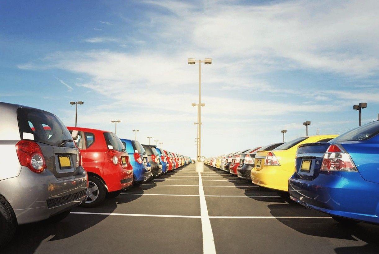 Автомобильный рынок во время карантина
