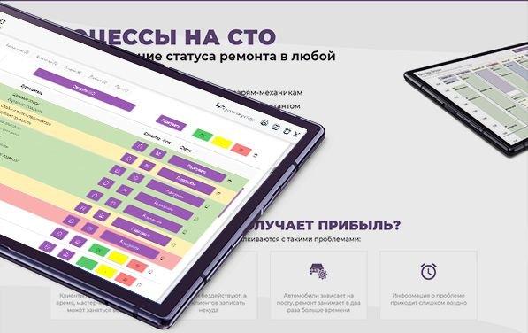 Создан и протестирован модуль «Диагностика» системы carbook.mobi